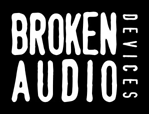 Broken Audio Devices - Guitar Pedal Effects